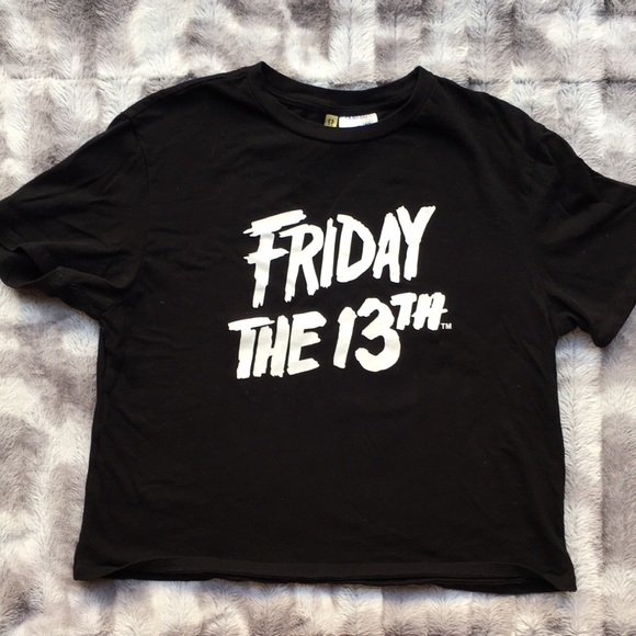 H&M Friday The 13th